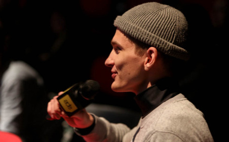 Get your questions and tracks ready for ADE Next