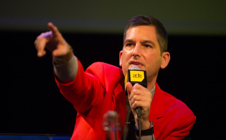 First speakers announced, grab your chance to be at ADE University