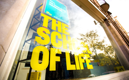 The School of Life Returns to ADE