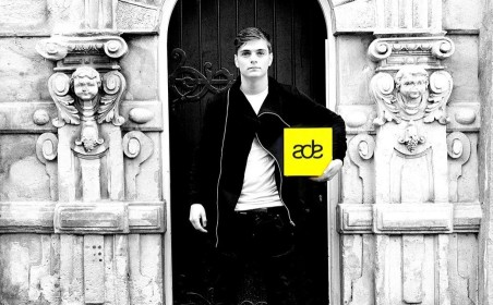 Martin Garrix crowned number 1 DJ at DJ Mag Top 100