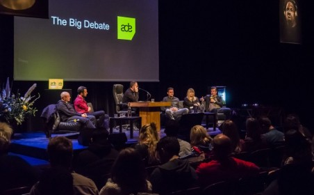 The second edition of The Opening Debate - tackling the big issues