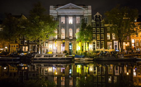 ADE Conference sells out for ten years in a row