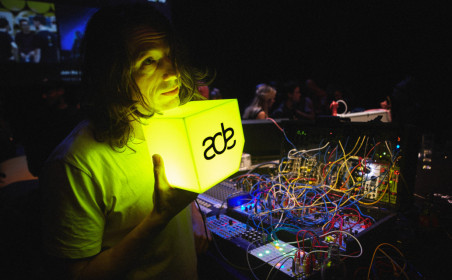 ADE Sound Lab to run for three days at the Festival Hangout