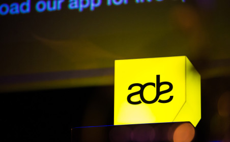 The very best in Artificial Intelligence, AR & VR and more at ADE Tech