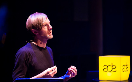 Richie Hawtin and KiNK to kick off ADE Sound Lab