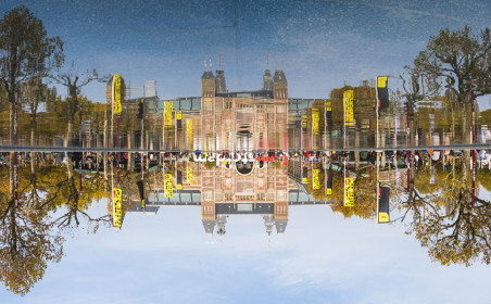 ADE attracts record number of 395,000 visitors