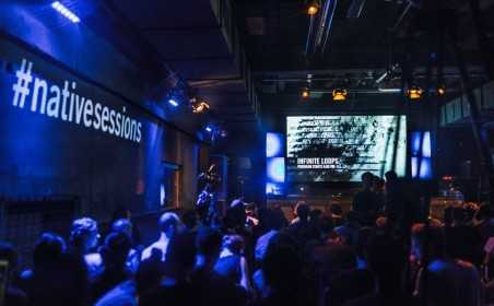 Native Sessions announces lineup for ADE Sound Lab