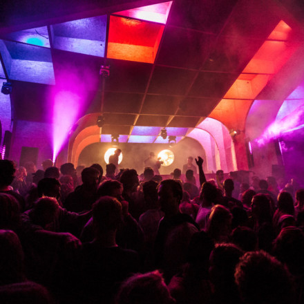 Into the Woods ADE Night Shift | Friday