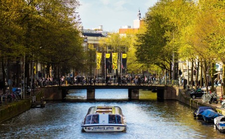The traveler's guide to ADE 2018