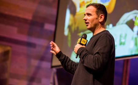 First speakers announced for ADE Dance & Brands