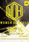 Women of House