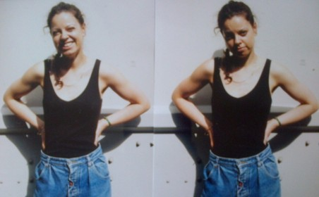 Tirzah will make her ADE debut on ADE Friday in the Tolhuistuin