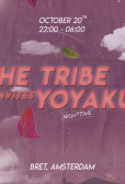 The Tribe invites Yoyaku