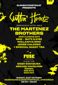 Cuttin' Headz & FUSE London
