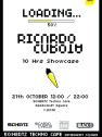 Ricardo Carota 10Hrs Showcase