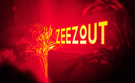 ZeeZout back at ADE for three events at Undercurrent