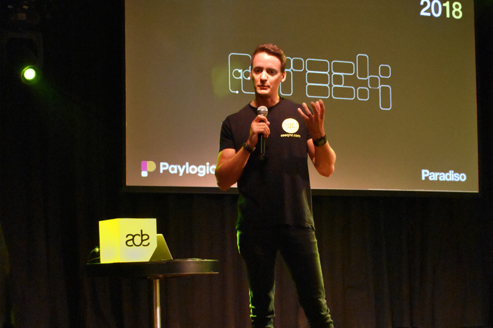 Round one of ADE startup challenge Companies To Watch has officially kicked off