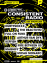 Consistent Radio Showcase