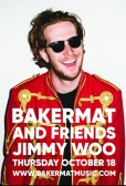 Bakermat & Friends