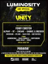 A Night Of Unity by Ferry Corsten