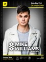 Mike Williams & Friends