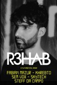 R3hab & Friends