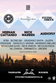 Thuishaven Thursday w/ Free Your Mind Festival