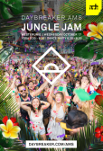 Daybreaker Jungle Party
