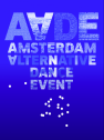 Amsterdam Alternative Dance Event