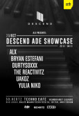 Descend Records Showcase