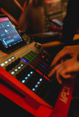 AKAI Professional presents: The Ten-Minute Beat Challenge