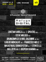 Orange Recordings & Refuge Digital Label Showcase