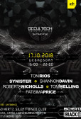 Occultech Recordings Showcase
