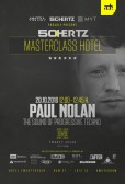Masterclass & Cocktails - Paul Nolan