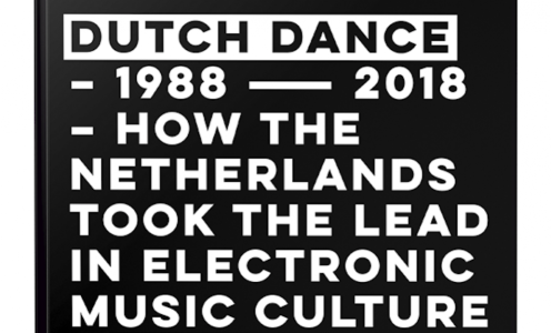 The 2018 ADE book: Dutch Dance