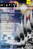 M!SF!T & Dynamo Recordings Showcase