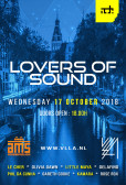 Lovers Of Sound