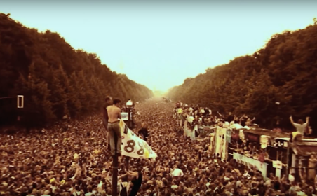 Street parade icons Dr. Motte, Robin Brühlman and Tommy Vaudecrane to feature ADE Pro