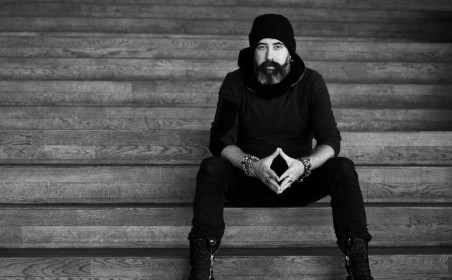 Dave Clarke announces Luke Slater, Paula Temple and many others for the Melkweg