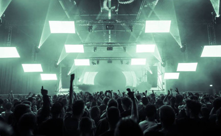 Verknipt rejoins ADE with Fjaak, Matador, ROD and many more