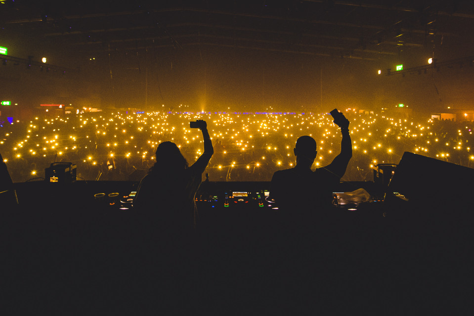 Sunnery James & Ryan Marciano to launch Exposed at ADE