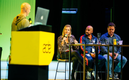 Get a chance to pitch your innovative ideas at ADE Tech